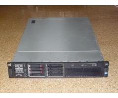 12 ядер 2U HP ProLiant DL380 G7 Xeon x5650