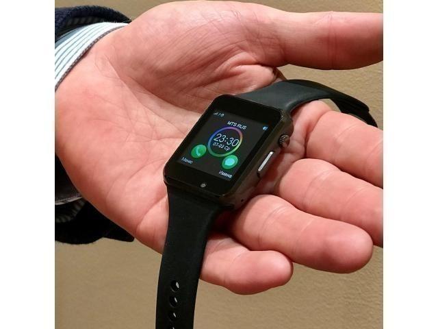 Умные часы Smart Watch W8 - 2/3