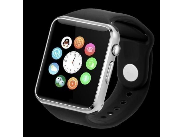 Умные часы Smart Watch W8 - 3/3