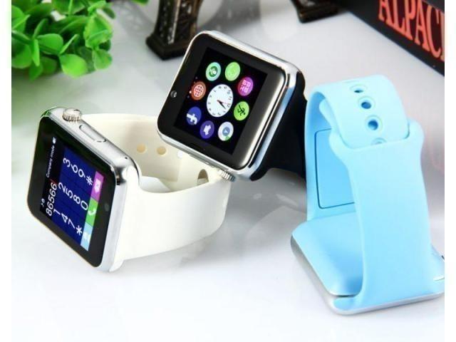 Smart Watch W8 - 2/4