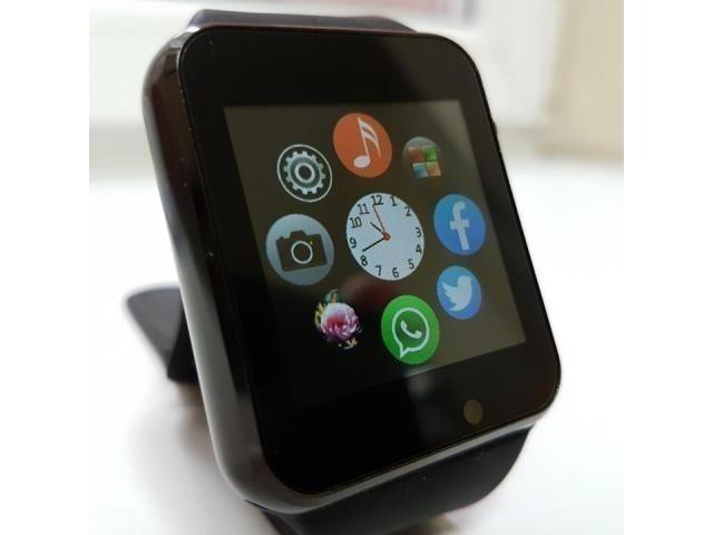 Smart Watch W8 - 3/4