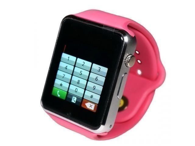 Smart Watch W8 - 4/4