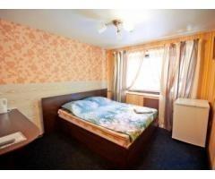 Сайт гостиницы Барнаула для удобного бронирования номера
