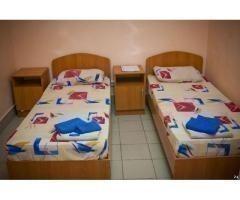 Номера гостиницы в Барнауле, в которые заселение детей до 12 лет бесплатно