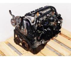 Контрактные двигатели и АКПП