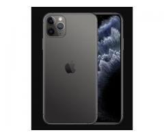 Копия iPhone 11 Pro Max 8 ядер серый космос 1 sim