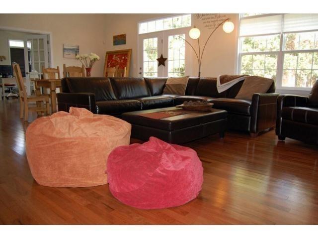 Продам бескаркасную мебель