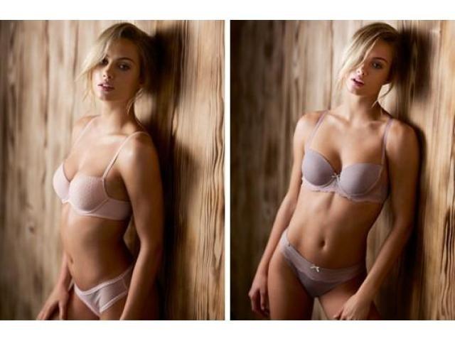 «Lisca» - мужское и женское нижнее белье, одежда. - 2/2