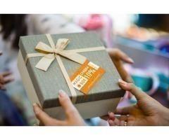 Упаковка подарков, сувениры, подарки