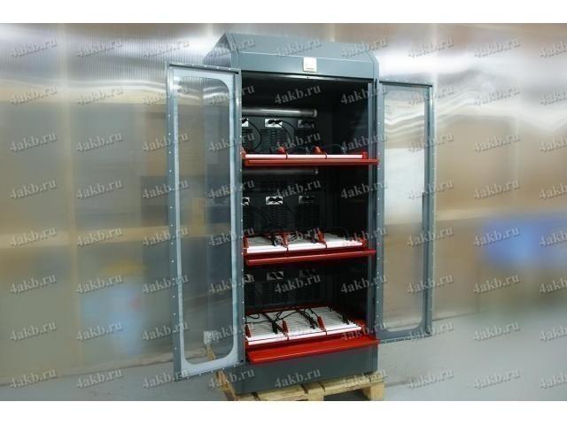 Оборудование для аккумуляторных батарей