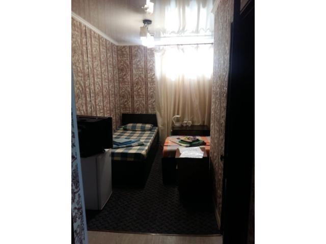 Недорогой ночлег в уютном барнаульском отеле