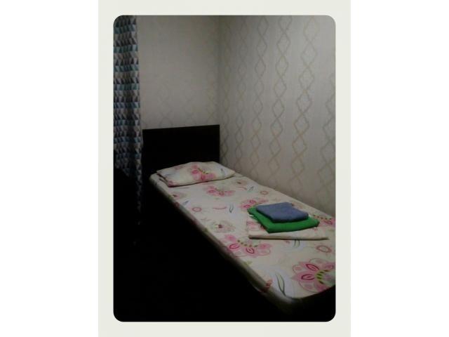 Чистые гостиничные номера в Барнауле с Room-service - 1/1