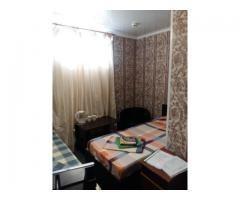 Номера в городе Барнауле с услугой 3-разового питания