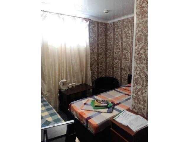 Комфортные отельные номера в Барнауле