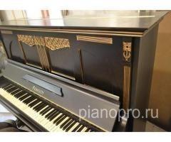 Реставрация, ремонт пианино и роялей. Покраска и настройка.