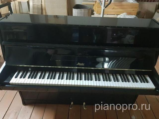 Реставрация, ремонт пианино и роялей. Покраска и настройка. - 4/4