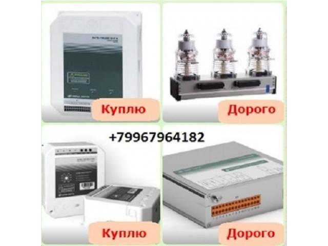 Куплю Вакуумные выключатели, блоки и модули управления производства Таврида Электрик.