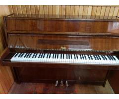Выкуп зарубежных пианино и роялей
