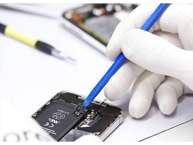 Сервисный центр по ремонту техники Apple ТМС-Apple