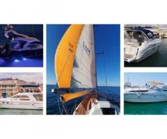 Sochi Charter - Аренда яхт и катеров в Сочи от 4000 руб. в час от собственника