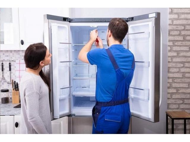 Ремонт холодильников с выездом на дом в Москве